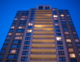 Lighting requirements for high-rise dwellings proposed for energy standard