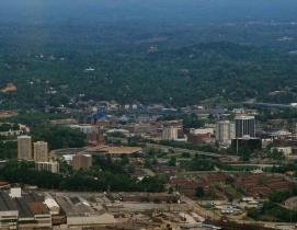 Eight cities win Bloomberg data program award