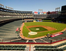 Texas Rangers announce plans for $1 billion retractable roof ballpark