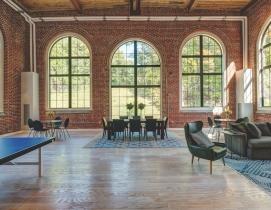 Yarn Works interior