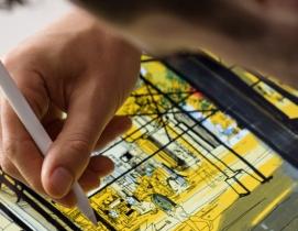 Apple Pencil, technology, Architects