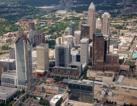 Charlotte is a market to watch and a good example of an 18-hour city.