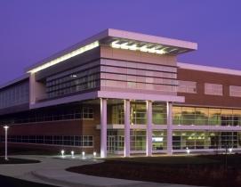 Griffin Electric Gwinnett Technical College Barton Malow