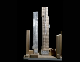 Rendering courtesy of Mirvish+Gehry Toronto