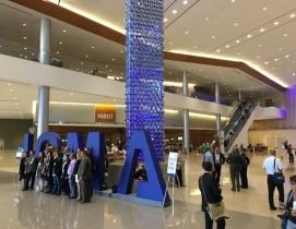 ICMA 2017 at San Antonio's Henry B. González Convention Center