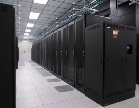 According to a Ponemon Institute study, an outage can cost an organization an av