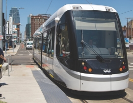 KC Streetcar