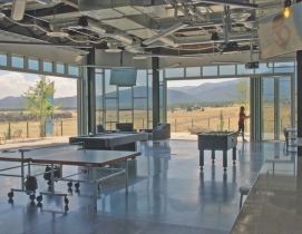 NanaWall Systems debuts AcoustiFOLD at the AIA Conference