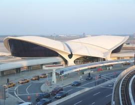 JFK Airport's dormant TWA terminal will be reborn as a hotel