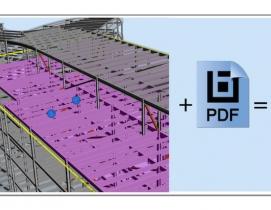 The Great Debate: Is 3D PDF really BIM?