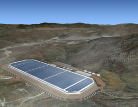 Tesla: Battery storage is not just about electric vehicles
