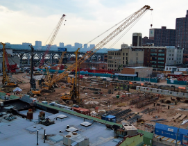 Four high-tech solutions to mitigate theft on the jobsite