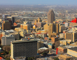 America's fastest-growing cities: San Antonio, Phoenix lead population growth