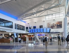 Trends driving airport construction