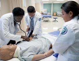 Texas A&M UniversityCorpus Christis fusion facility combines academic departme