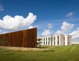 Storstroem Prison