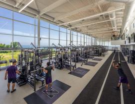 Olympic Sport Performance Center