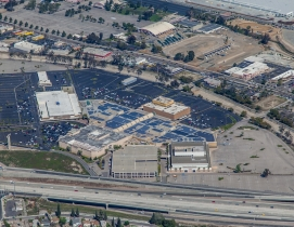 Shopping centers set their sight on solar