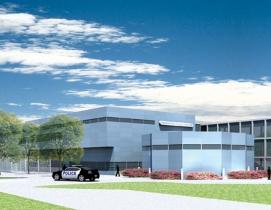 Homeland Security Education Center