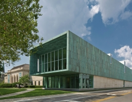 Columbus Museum of Art is opening the new Margaret M. Walter Wing