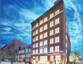 The Center will serve as the Fraunhofers new headquarters, housing advanced res