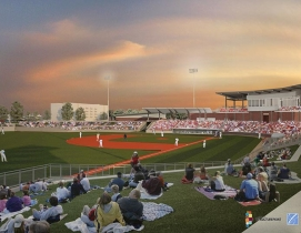 FEMA cuts off funding to Indiana after Kokomo continues building stadium in flood zone
