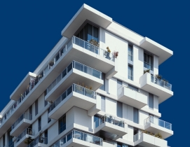 Multifamily rent growth hits two-year high in February 2019, rising 3.6%