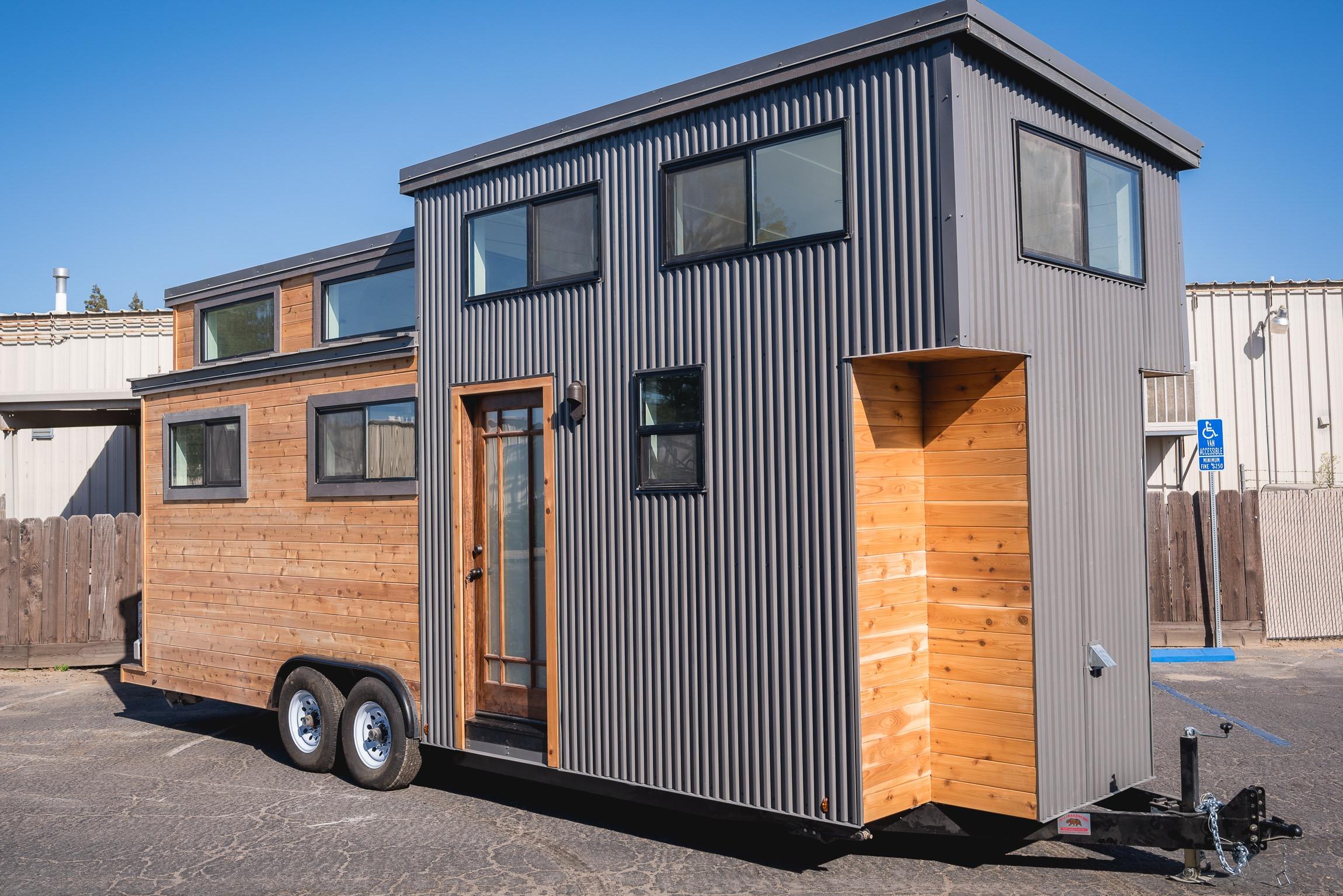 Tiny House Builders California >> Tiny Houses Pack A Big Value Bdc University