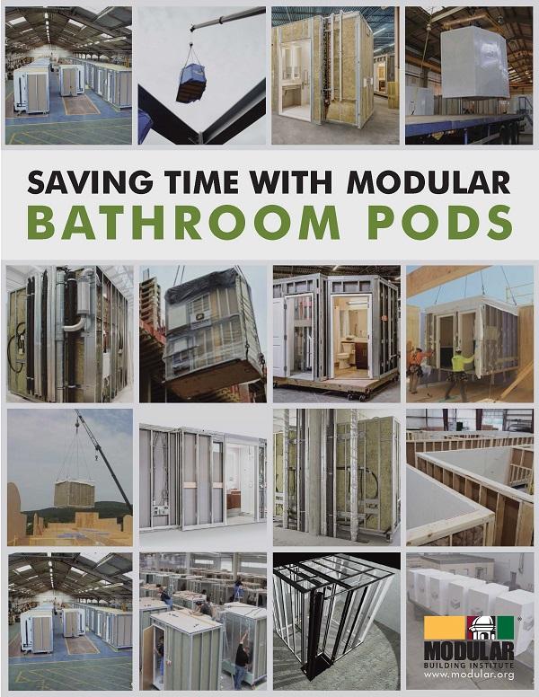 . Saving Time with Modular Bathroom Pods   BDC University