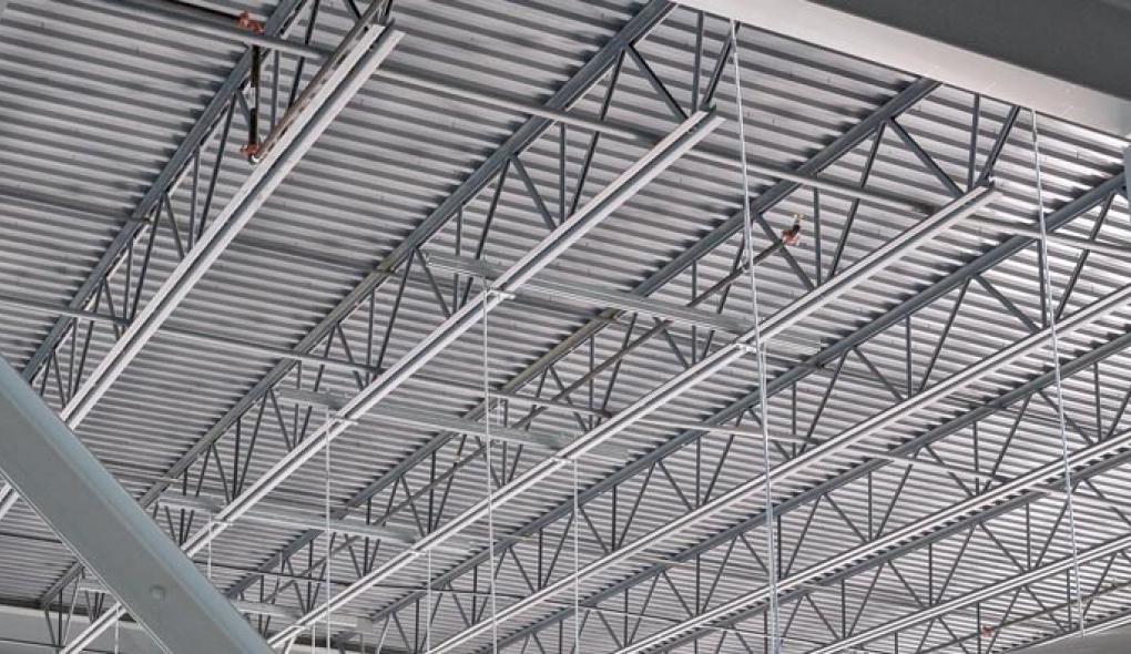Steel Joists And Metal Decking Bdc University