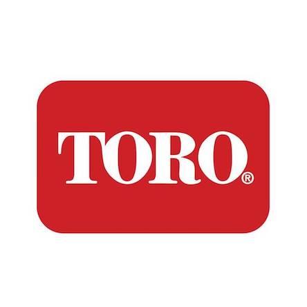 Toro logo.