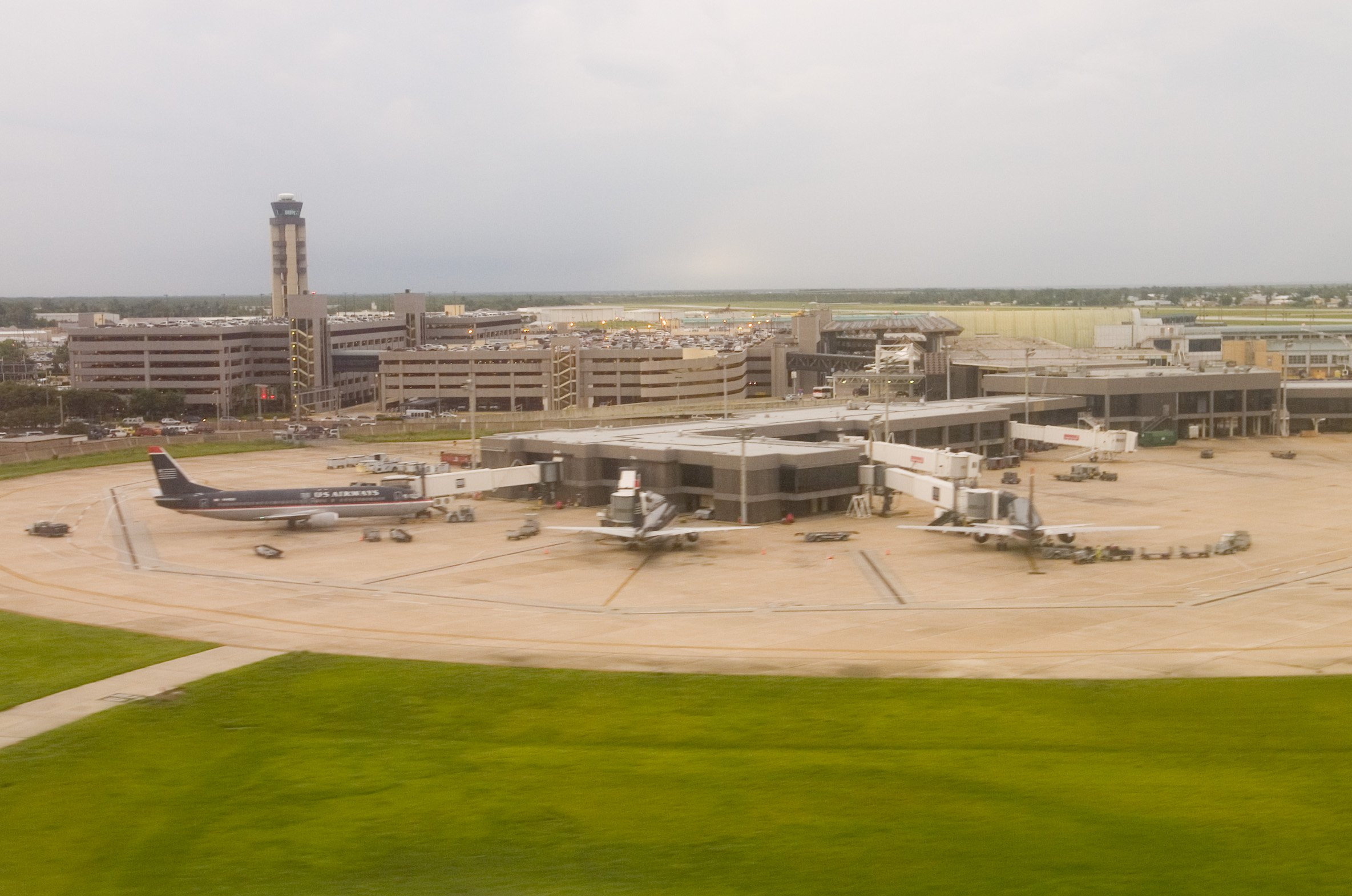 Airport Construction to Create 13,000 Jobs