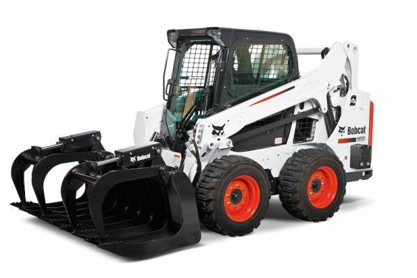Bobcat of Dallas has added a sixth Bobcat dealership