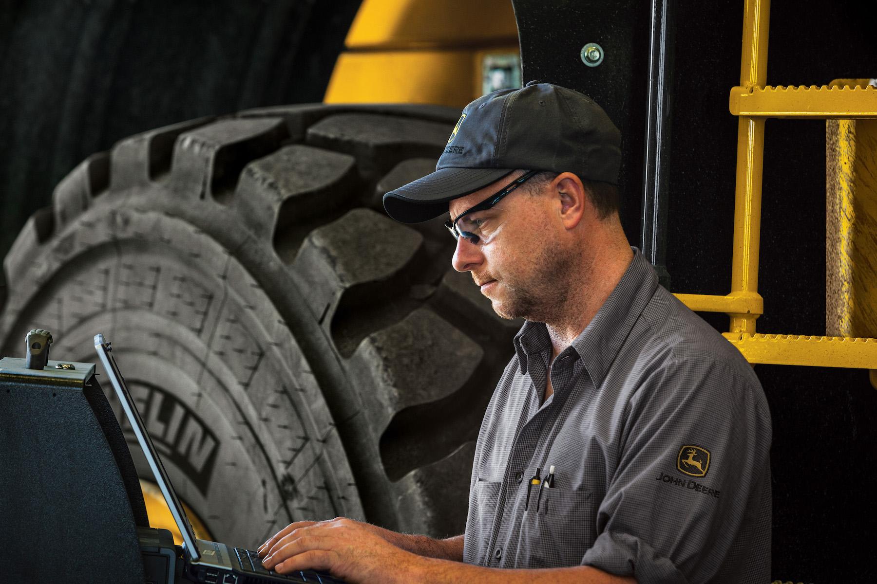 John Deere has received approval for its new Registered Apprenticeship Program.