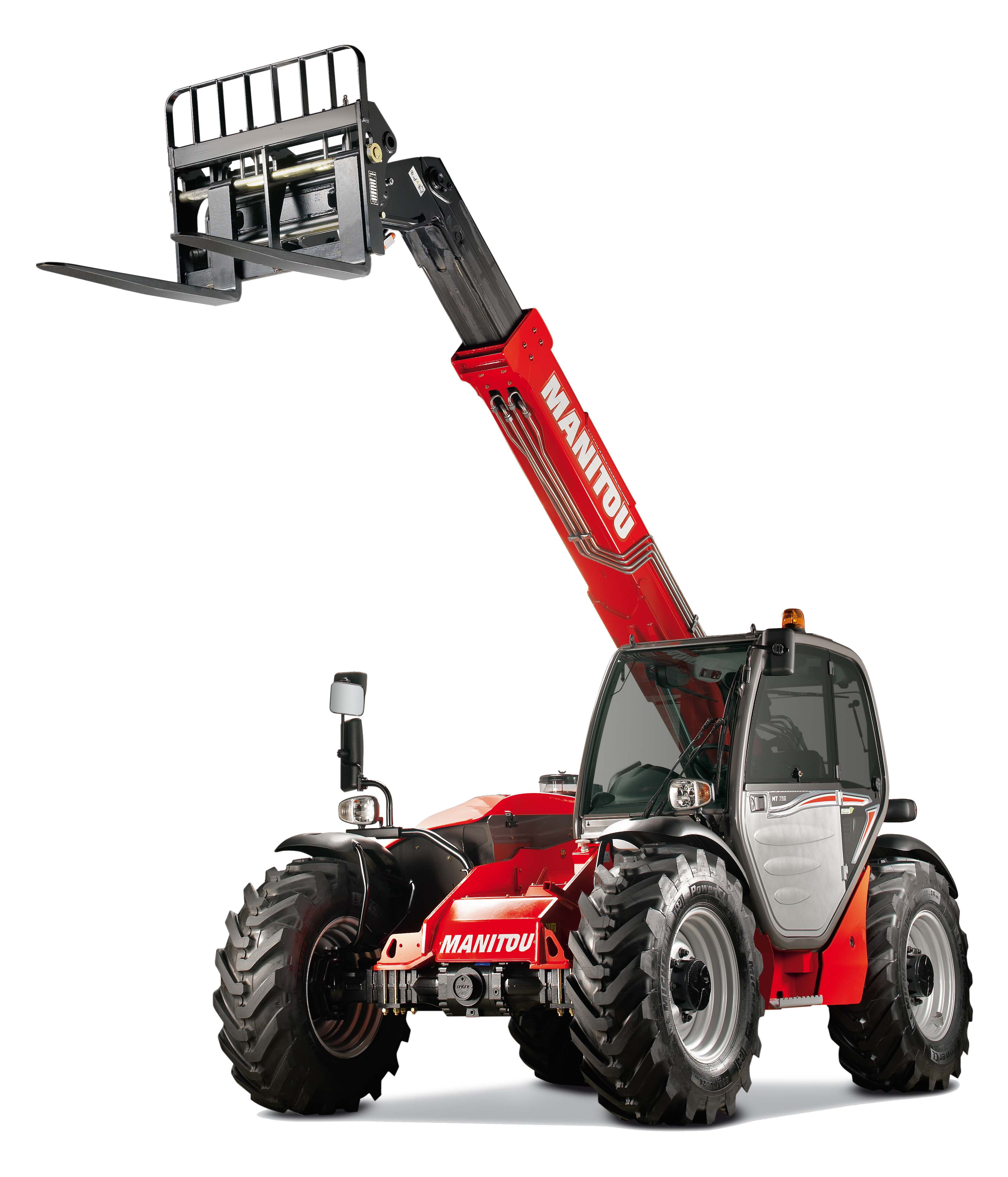 Manitou Offers New Maniplus Extended Contract Coverage