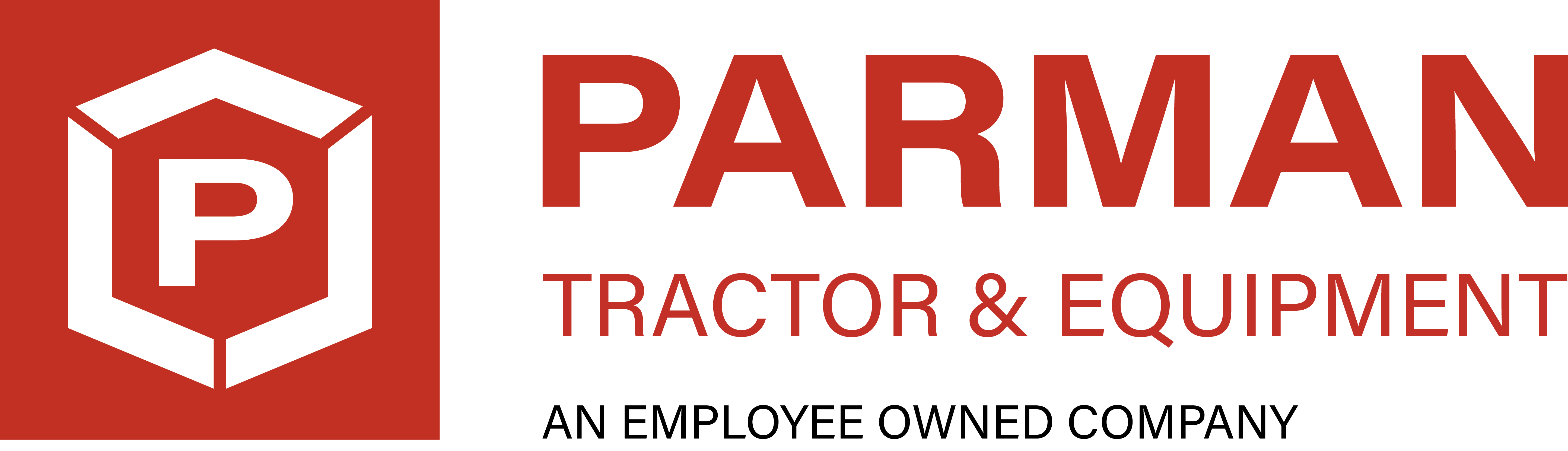 Cumberland Tractor and Equipment has been renamed Parman Tractor and Equipment