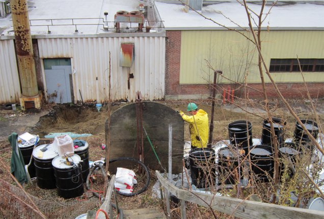 EPA Announces $10 7 Million to Clean Up 33 Brownfield Sites