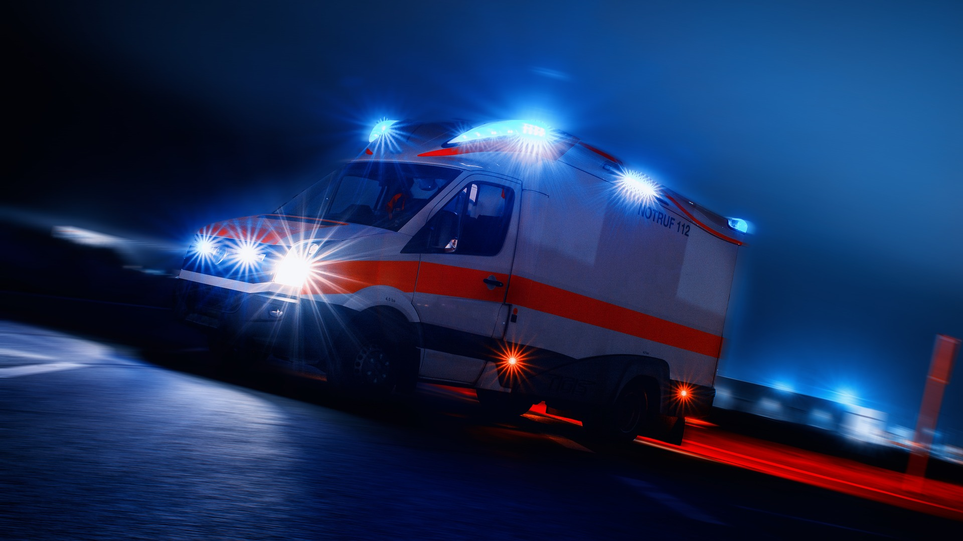 Worker Killed After Falling 65 Feet While Driving Dump Truck