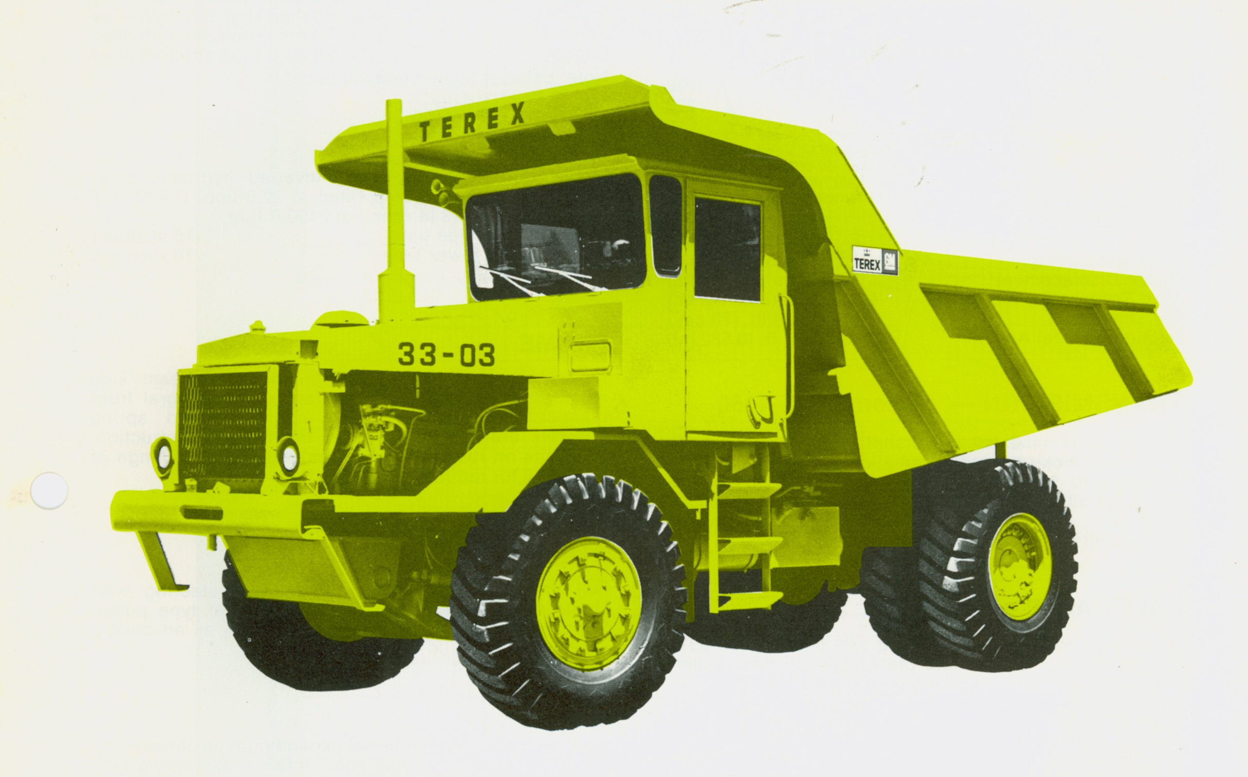 The Tangled Web of Euclid and Terex Truck History | Construction