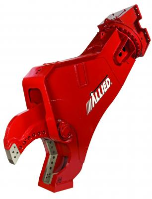 Allied AMS Series Mobile Shears