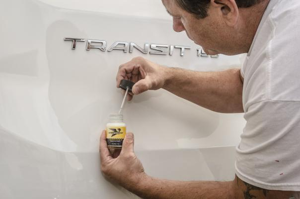 AutomotiveTouchup offers precision-matched automotive paint products for vehicle fleet managers who want to avoid outsourcing paint repairs.
