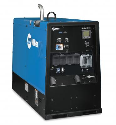 Miller Electric Big Blue 600 Pro Welder/Generator Goes Tier 4-Final, Gains Power