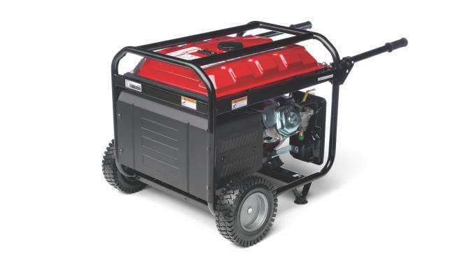 Chicago Pneumatic 5.5 Portable Generator