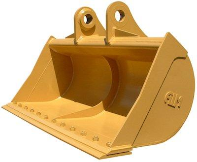 AIM Attachments HD72 Bucket