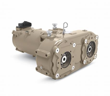 Electric drivetrain components are designed to meet the demands of the off-highway market and give OEM customers the flexibility they need to implement hybrid power in their equipment.