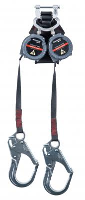 Honeywell Miller TurboLite Edge Series of Personal Fall Limiters