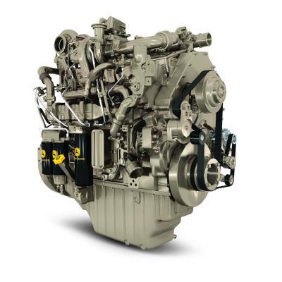 John Deere Power Systems PowerTech PSL 13 5L Generator Drive