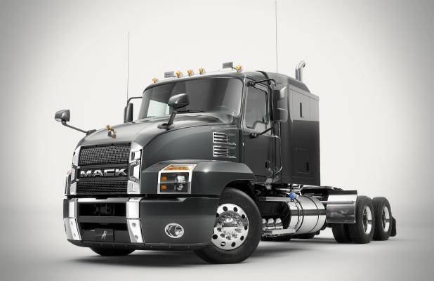Mack Anthem Class 8 Truck