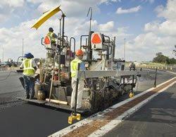 Trimble PCS400 Paving Control System | Construction Equipment