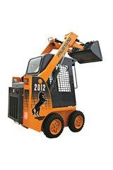 Mustang 2012 Skid Steer | Construction Equipment